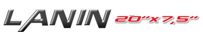 Logotipo Lanin  20×7.5