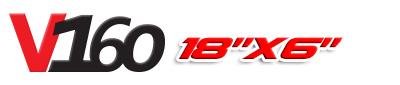 Logotipo V160 18×6