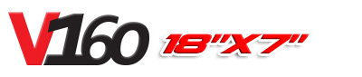 Logotipo V160 18×7