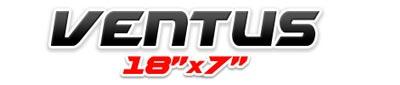 Logotipo Ventus 18×7