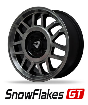 SnowFlakes GT