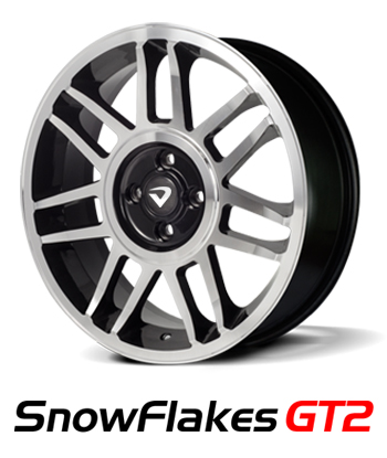 SnowFlakes GT2