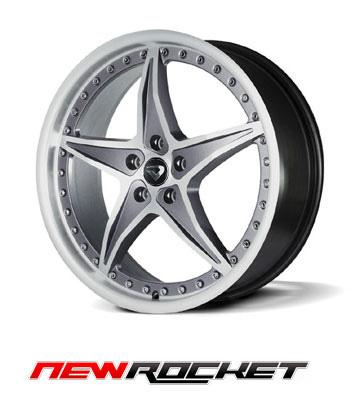 NEW Rocket