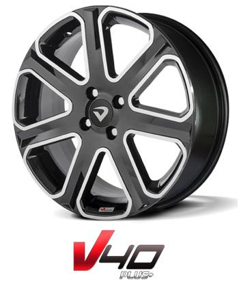 V40 Plus